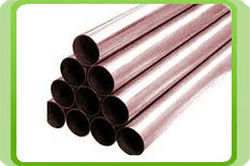 Nickel Pipes & Tubes from SIDDHAGIRI METALS & TUBES