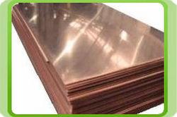 Nickel Sheets & Plates  from SIDDHAGIRI METALS & TUBES