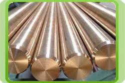 Nickel Rods  from SIDDHAGIRI METALS & TUBES