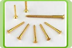Nickel Fasteners  from SIDDHAGIRI METALS & TUBES