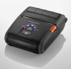 SPP-R300 Mobile Printers from BARCODE SYSTEMS