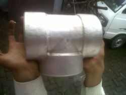 Inconel Forged Fittings from KALIKUND STEEL & ENGG. CO.