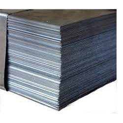 Stainless Steel Sheets And Plates from RAJSHREE OVERSEAS