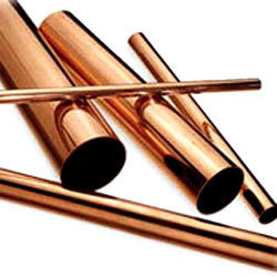 Copper Alloy Tubes from RAJSHREE OVERSEAS