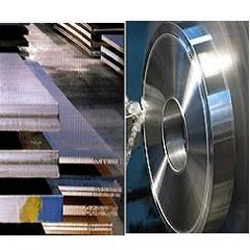 Duplex Steel Plates & Sheets from RAJSHREE OVERSEAS