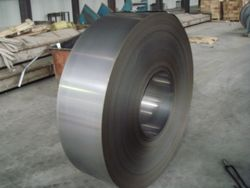 CRNO Transformer Lamination from STEEL MART