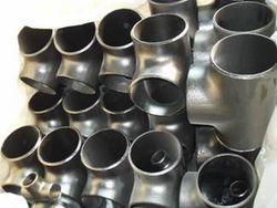 Cabon Steel Pipe Fittings from RAJSHREE OVERSEAS