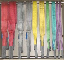 Duplex Webbing Slings from STEEL MART