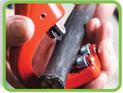 STEEL ARMOURED CABLE STRIPPER IN UAE from FAS ARABIA LLC, DUBAI UAE