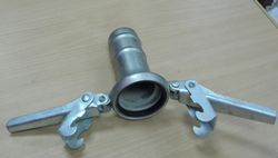 SPIGOT FITTINGS from APEX EMIRATES GEN. TRAD. CO. LLC