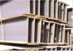 STEEL BEAMS from ACCORD TRADING L.L.C
