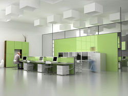 Commercial Cleaning from ALLERX CLEANING SERVICES L.L.C