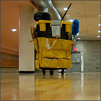 Construction Clean Up from ALLERX CLEANING SERVICES L.L.C