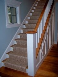 Stairway Cleaning  from ALLERX CLEANING SERVICES L.L.C
