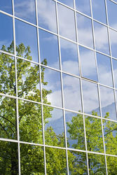 Window and Glass cleaning from ALLERX CLEANING SERVICES L.L.C