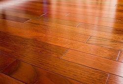 Cleaning of floors/hardfloors from ALLERX CLEANING SERVICES L.L.C