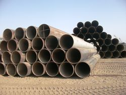 carbon steel pipe from DELTA GULF TRADING GROUP