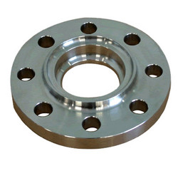 AISI 4140 Socket Weld Flanges from NUMAX STEELS