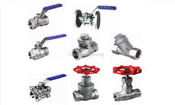 VALVES from BEST WAY OILFIELDS