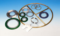 GASKETS & FASTENERS from BEST WAY OILFIELDS