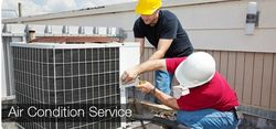 Air Condition works Dubai from YANNCO TECHNICAL SERVICES LLC