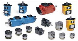 VICKERS HYDRAULIC VANE PUMPS