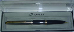 PENS & BALL PENS from MARHABA STATIONERY L.L.C.