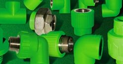Power therm PP-R Pipes & Fitting suppliers UAE from POWER GROUP OF COMPANIES
