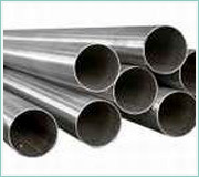 Stainless Steel 316L Sch 80 ERW Pipe  from UNICORN STEEL INDIA