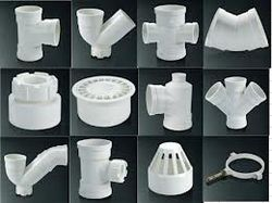 PVC CONDUIT FITTINGS from EXCEL TRADING COMPANY - L L C