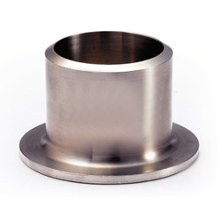 Stainless Steel 316-316L Stub End from JAYANT IMPEX PVT. LTD