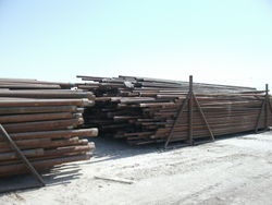 tubing pipe from DELTA GULF TRADING GROUP