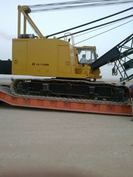 CRANE HIRE from AL KAYAN TECHNICAL SERVICES