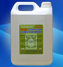 HI-DRY FOAM CARPET SHAMPOO from CHEMEX CHEMICAL AND HYGIENE PRODUCTS L.L.C