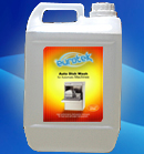 AUTO DISH WASH  from CHEMEX CHEMICAL AND HYGIENE PRODUCTS L.L.C