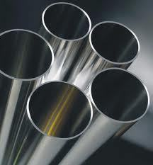 Stainless Steel 316L Seamless Pipes from UNICORN STEEL INDIA