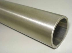 Stainless Steel 316L ERW-Welded Pipes from RIVER STEEL & ALLOYS