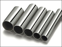 Stainless Steel 321 ERW-Welded Pipes from JIGNESH STEEL