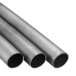 Stainless Steel 317L ERW-Welded Pipes from ROLEX FITTINGS INDIA PVT. LTD.