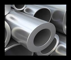 Stainless Steel 347 ERW-Welded Pipes from KATARIYA STEEL DISTRIBUTORS