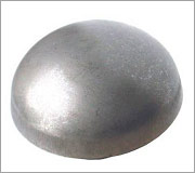 Steel End Caps from SAGAR STEEL CORPORATION