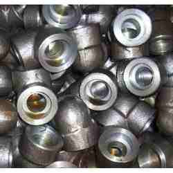 Inconel 800 Forged Fittings from SAGAR STEEL CORPORATION