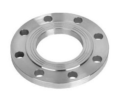 Stainless Steel WNRF Flange from SAGAR STEEL CORPORATION