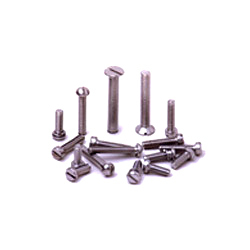 Hastelloy Fasteners from SAGAR STEEL CORPORATION