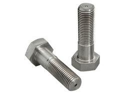 Stainless Steel Bolt from SAGAR STEEL CORPORATION