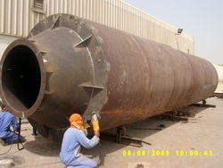 Diesel tanks from AARYA ENGINEERING FZC