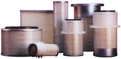 Air Filters from TECHNICAL RESOURCES EST