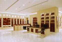 Metallic Equipment  Showroom from METALLIC EQUIPMENT CO. L.L.C.
