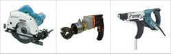 Power Tool suppliers UAE from METALLIC EQUIPMENT CO. L.L.C.