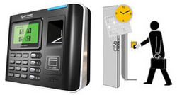 Access control system from METALLIC EQUIPMENT CO. L.L.C.